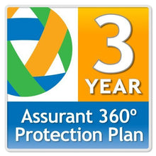 Assurant 3 Year Houseware Protection Plan ($350 $399.99)