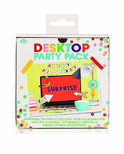 NPW-USA Desktop Office Birthday Party Decoration Pack