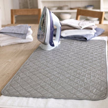 Astar Silver Magnetic Ironing Mat Double Strength