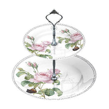 Accent Plates,Petforu 5 Sets Crown 3 Tier Cake Stand Fittings Hardware Holder For Wedding And Party
