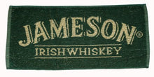 Jameson Irish Whiskey Cotton Bar Towel (Pp)
