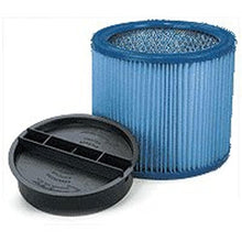 Sho9035000   Ultra Web Cartridge Filter For Full Size Vacs
