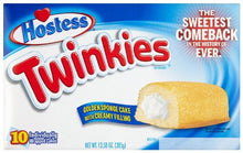 Hostess Twinkies Multipack, 13.58 oz