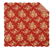 C&F Home 89507.6886 Rossa Quilt, Twin