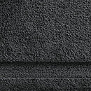 Image of I Design Spa Microfiber Polyester Bath Mat, Non Slip Shower Accent Rug For Master, Guest, And Kids' B