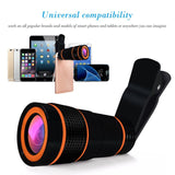 Cellphone Camera Lens 8X Optical Zoom Telescope