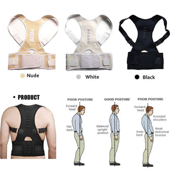 Posture Corrector Brace Therapy