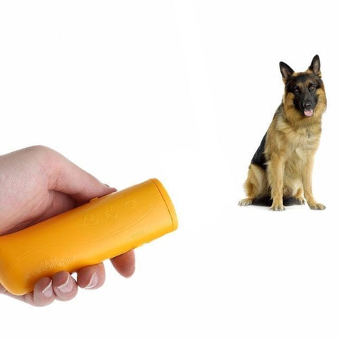Anti Barking Device