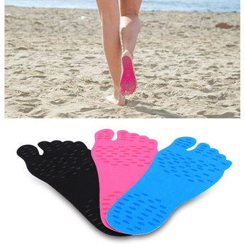 Stick-On Foot Pads