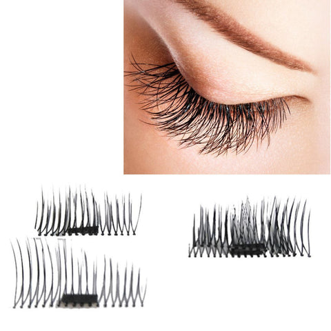 a215c4c6a4d 3D Magnetic Eyelashes – It's My Style