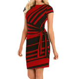 Bandage Women Dress