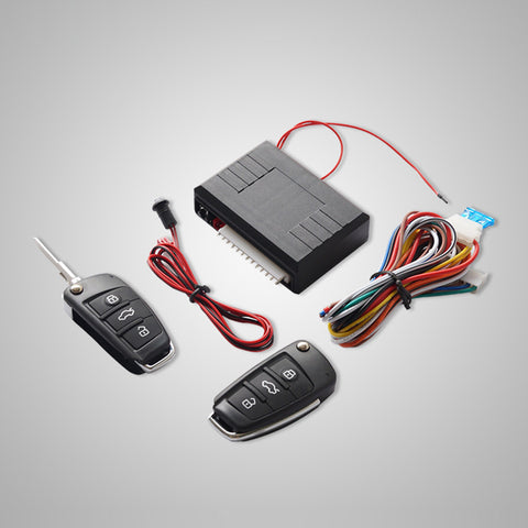 Remote Start Keyless Entry System Button Start Stop Its My Style