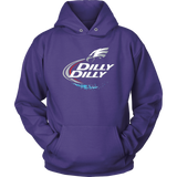 Dilly Dilly Philadelphia Eagles Unisex Shirt Hoodie