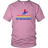 Unicorn Totally Straight