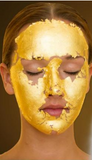 Beauty Mask 24K Gold Foil