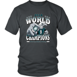 2018 World Champions Philadelphia Eagles