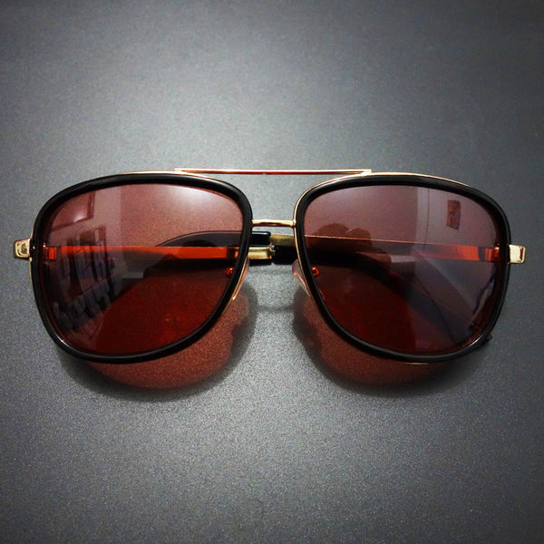 Iron Man Steampunk Sunglasses