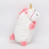"Unicorn Plush Toy 16"" 40cm"