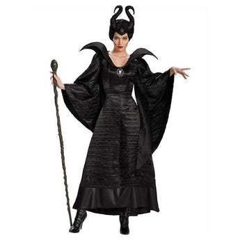 Disney Maleficent Christening Gown Costume