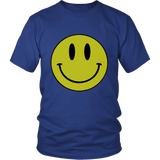 Emoji Smile Shirt Emoticon Unisex