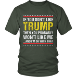 Donald Trump Unisex Shirt