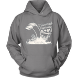 I Survived Hurricane Irma Unisex Shirt Hoodies