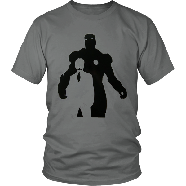 Tony Stark Iron Man Unisex Shirt