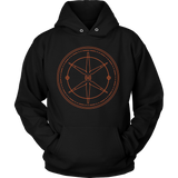 Destiny 2 Shirt Hoodie Traveller Without Light Unisex