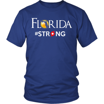 Hurricane Irma Florida Strong