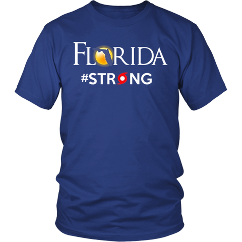 Florida Strong Hurricane Irma Shirt Hoodies