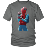 Spiderman Shirt