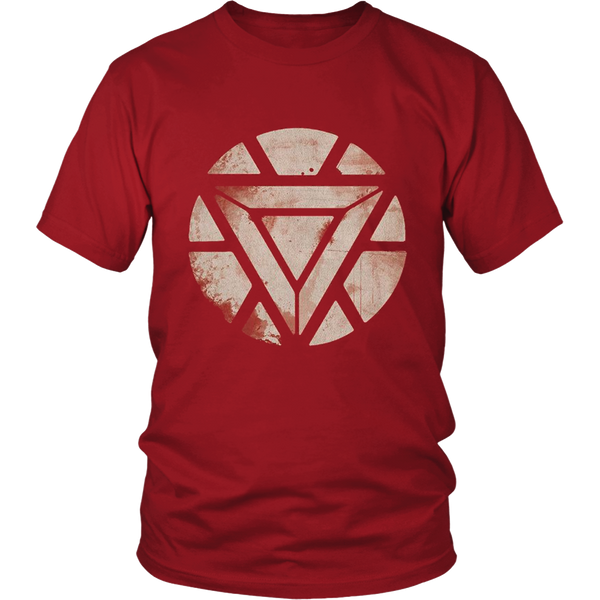 Triangle Unisex Shirt