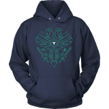 Destiny 2 Shirt Unisex Hoodie Crucible Two