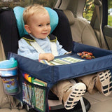 Car Seat Snack & Play Tray