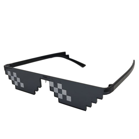 """Deal With It"" Thug Life Meme Sunglasses"