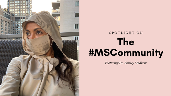 #MSCommunity: Shining the Spotlight on Dr. Shirley Madhere