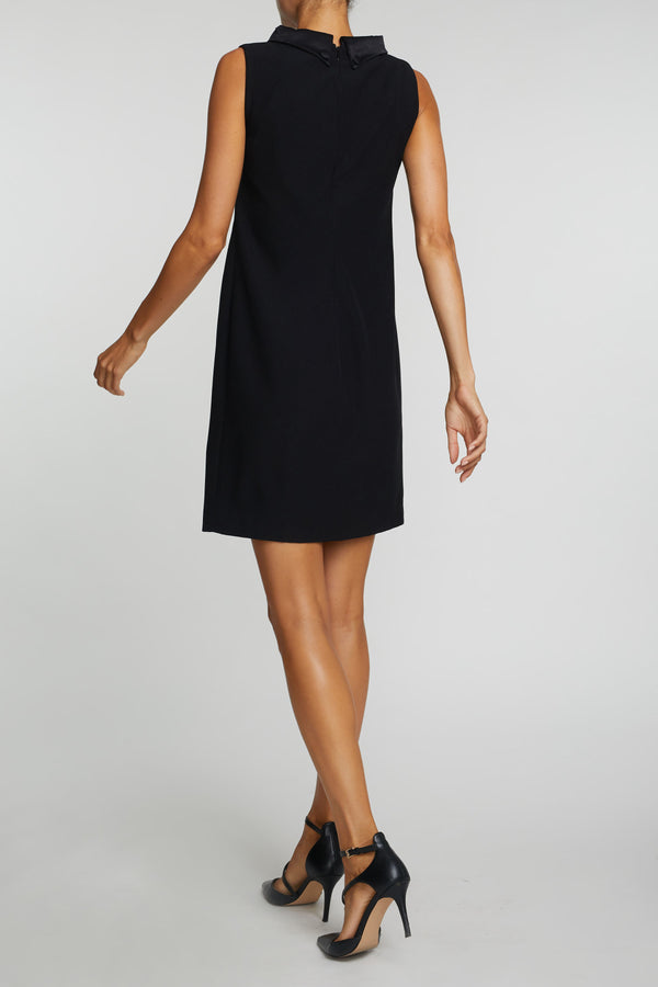 The Molly Dress - Black