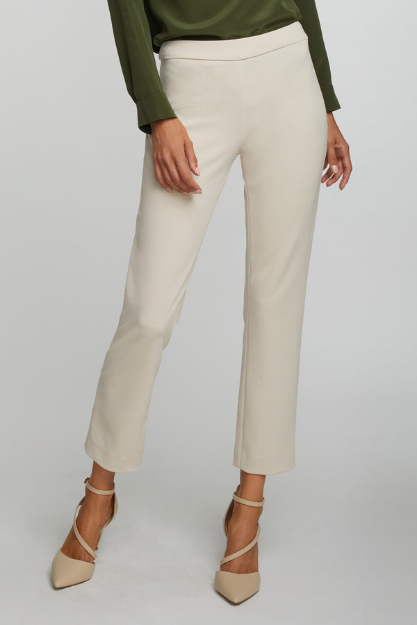 The Laura Pants- Cream
