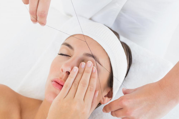 4 common eyebrow threading mistakes