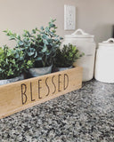 Planter box -medium