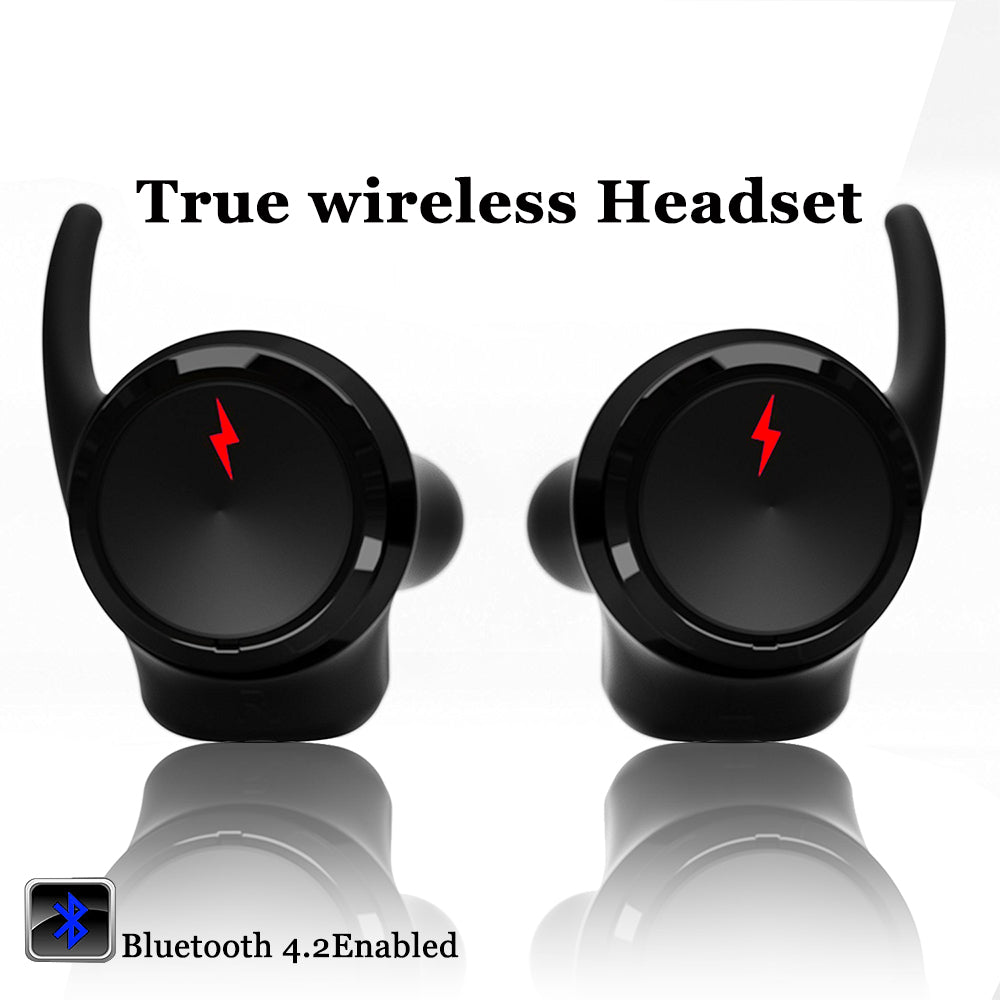 mini wireless bluetooth sport in ear earphone cutiemk. Black Bedroom Furniture Sets. Home Design Ideas