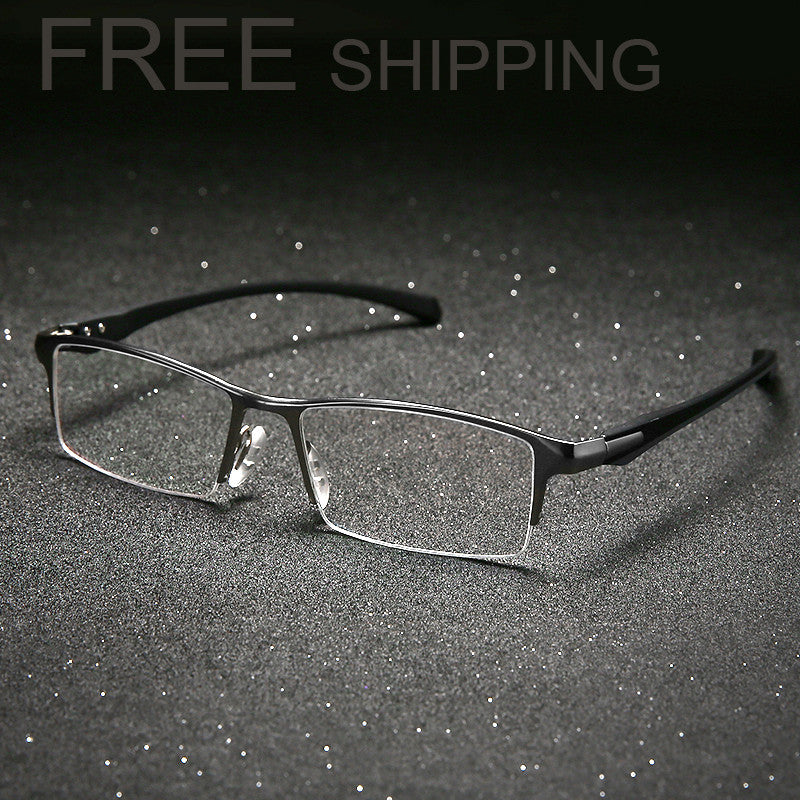 677fc6d75c Item Type Eyewear Accessories Eyewear Accessories Frames Model  Number GP8350Pattern. Type Solid Frame Material Titanium Gender Men