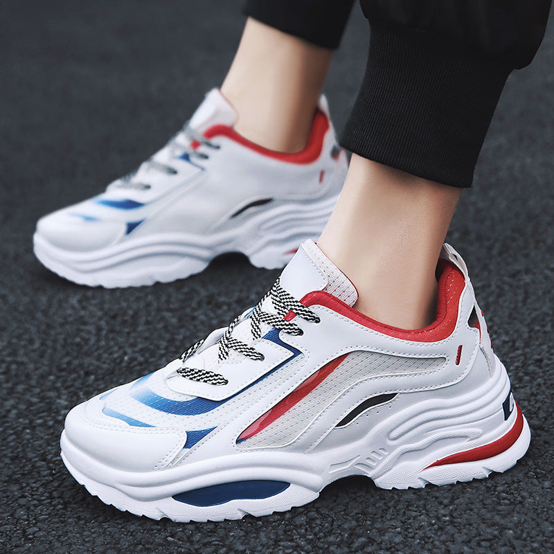 Antislip Multi Purpose Thick Bottom Men's Sneakers