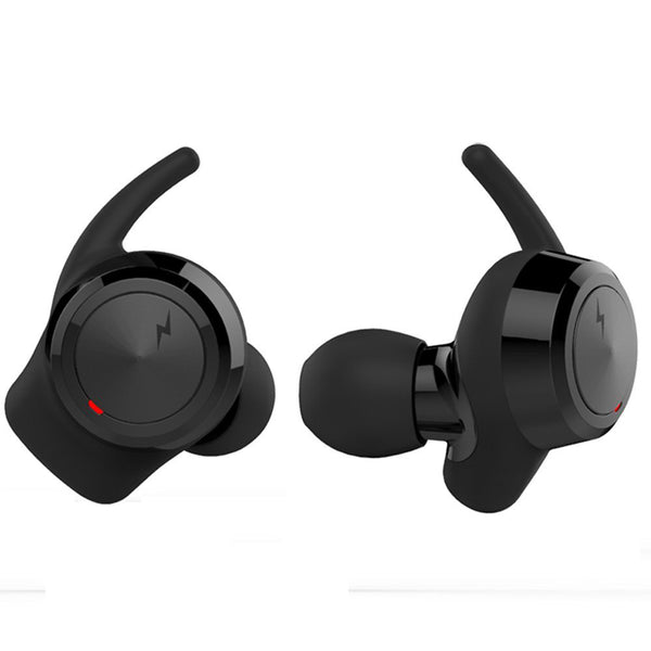 Wireless Mini Bluetooth Sport In-Ear Earphone