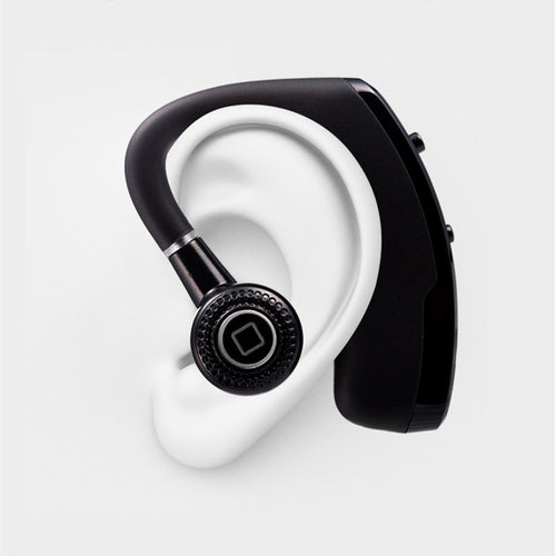 New V9 Handsfree Business Bluetooth Headset With Mic