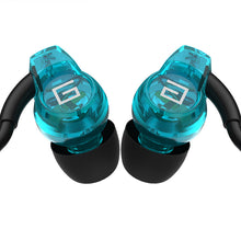 3.5mm In-ear Sport Super Bass Hifi Running Earphone with Microphone