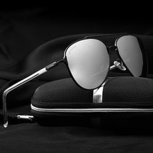 New Arrival Vintage Brand Design Sunglasses