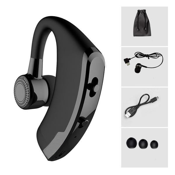 Handsfree Business Bluetooth Headphone With Mic