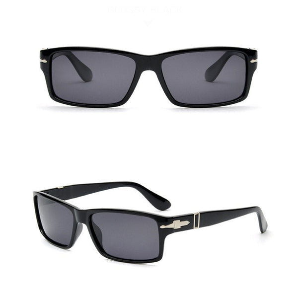 Fashion Men Polarized Driving Sunglasses