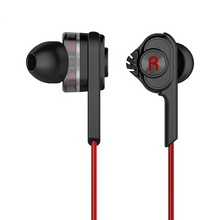 3.5mm Wired With Mic In-ear Earphones With Microphone